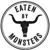 Eaten By Monsters