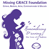 Missing GRACE Foundation