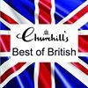 Churchill's Confectionery Ltd