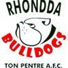 Ton Pentre Football Club