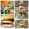 Saltaire Sandwiches