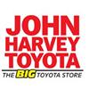 John Harvey Toyota