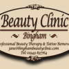 Beauty Clinic Bingham