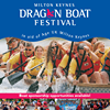 Milton Keynes Dragon Boat Festival organised by Gable Events