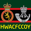 Hereford & Worcester Army Cadet Force - C Company