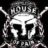 House Of Pain Garage Division