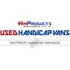 Used Handicap Vans