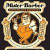 Mr Barber at Southbourne-on-Sea