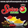 Spice House Indian Takeaway