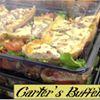 Carter Valentino Catering Dorset