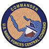 U.S. Naval Forces Central Command / U.S. 5th Fleet