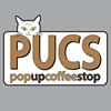 PUCS Pop Up Coffee Stop