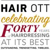 Hair Ott Whiteley