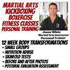 Shiro Ryu Kan Martial Arts and Fitness