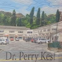 Perry S Kest DDS