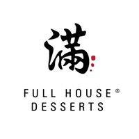 滿記甜品 Full House Desserts - Since 2001