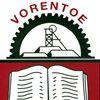 Vorentoe High School