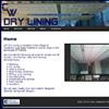CW Dry Lining