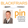 Blackfriars pin - property investors network