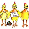 Quirky Chicks