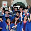 Middlesex University Graduation