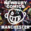 Newbury Comics - Manchester Store