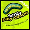 Boomerang Family  Play Centre