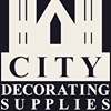 City Decorating Supplies