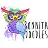 Bonnita Doodles Fine Art and Illustration