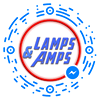 Lamps + Amps