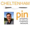 Cheltenham pin - property investors network