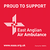 East Anglian Air Ambulance Bedfordshire