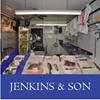 Jenkins & Son fishmongers