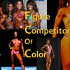 Competitive Fitness Athletes of Color