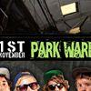 The Park Warehouse Ltd