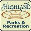 Highland Parks and Recreation Department
