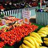Brown & Daughters Fruit & Veg Stalls