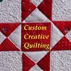 Custom Creative Quilting
