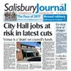 Salisbury Journal