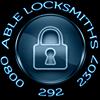 Able Locksmiths - Martyn Spiers