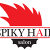 Spiky Hair Salon