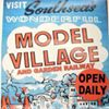 Southsea Model Village