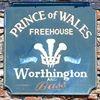 Prince Of Wales Inn Kenfig