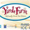 Yarde Farm Ice Cream