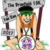 Dronfield 10K