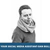 Your Social Media Assistant-Dan Bull