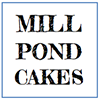 Mill Pond Cakes