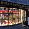 Roly's Fudge Pantry Padstow