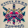 Civilized tattoo
