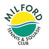 Milford on Sea Tennis and Squash Club